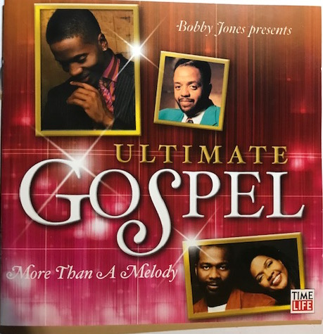 Art for It's Time by The Winans