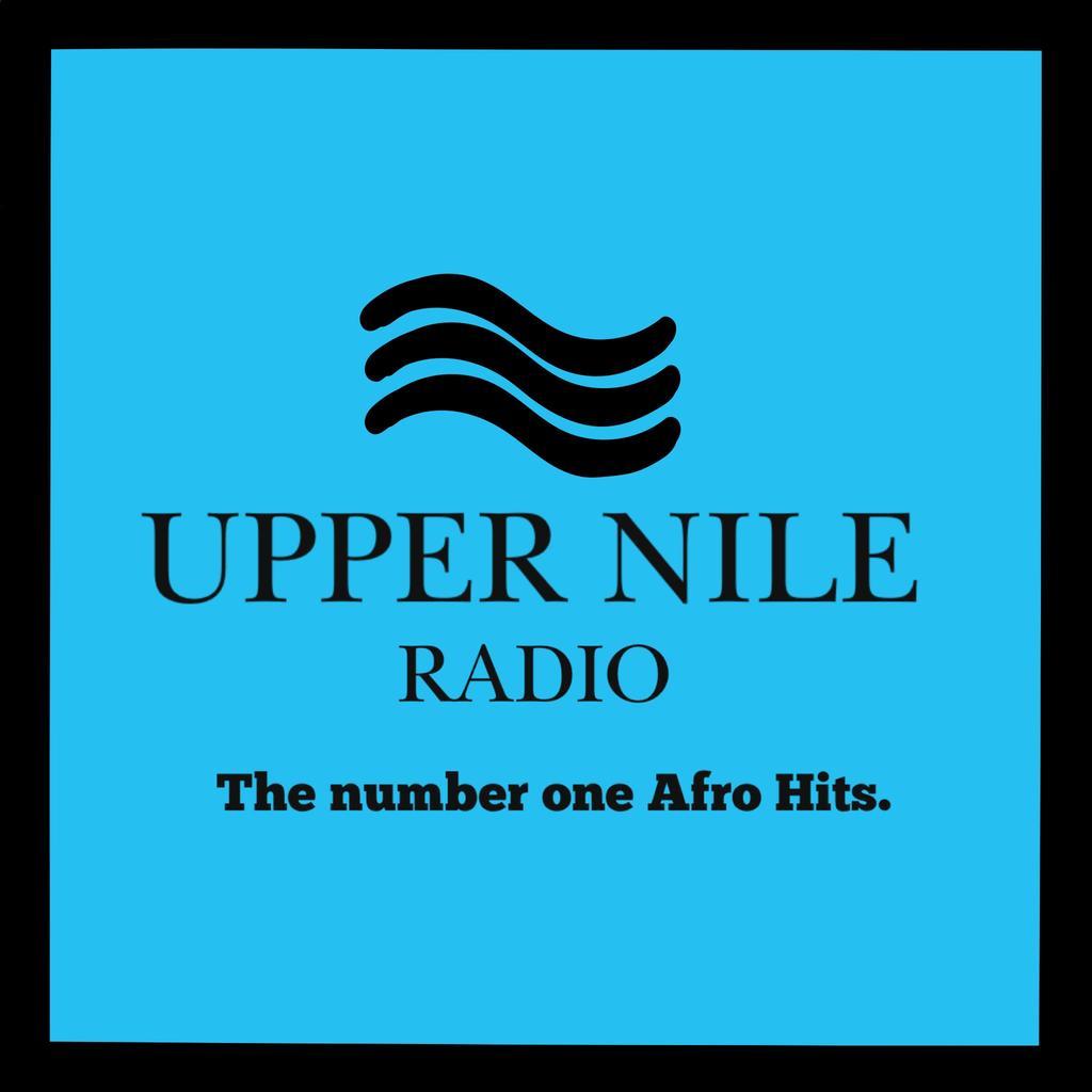 Upper Nile Radio logo