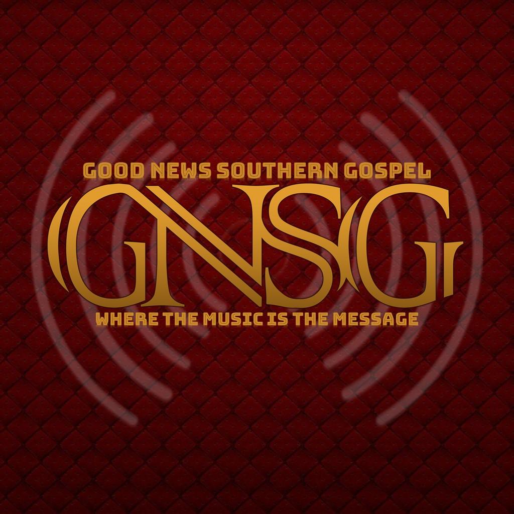 Good News Southern Gospel logo