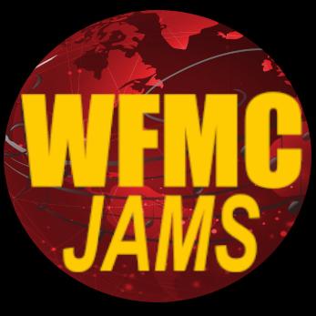 WFMC Jams logo