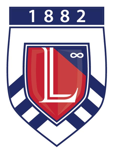 Lane College Internet Radio  LCIR logo