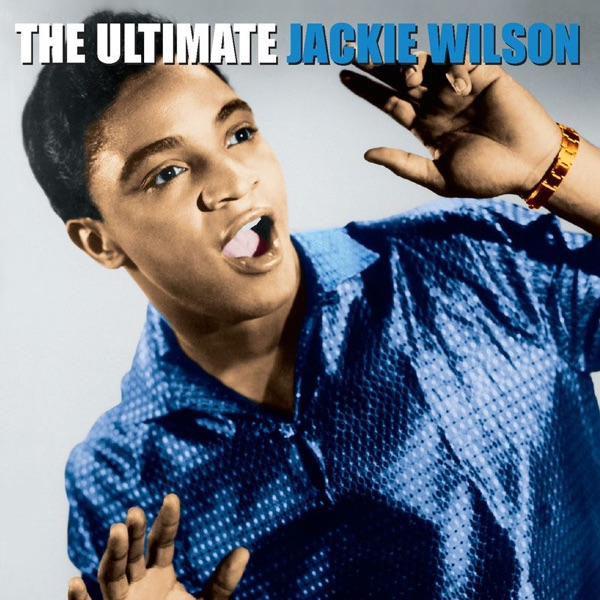Art for That's Why (I Love You So) by Jackie Wilson