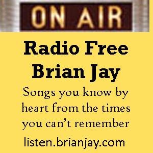 Radio Free Brian Jay logo