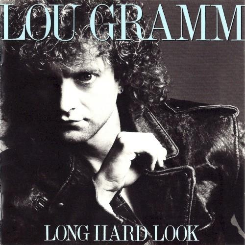 Art for Just Between You And Me by Lou Gramm