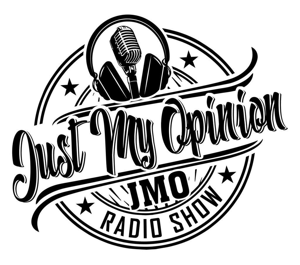 JMO Radio Show  logo