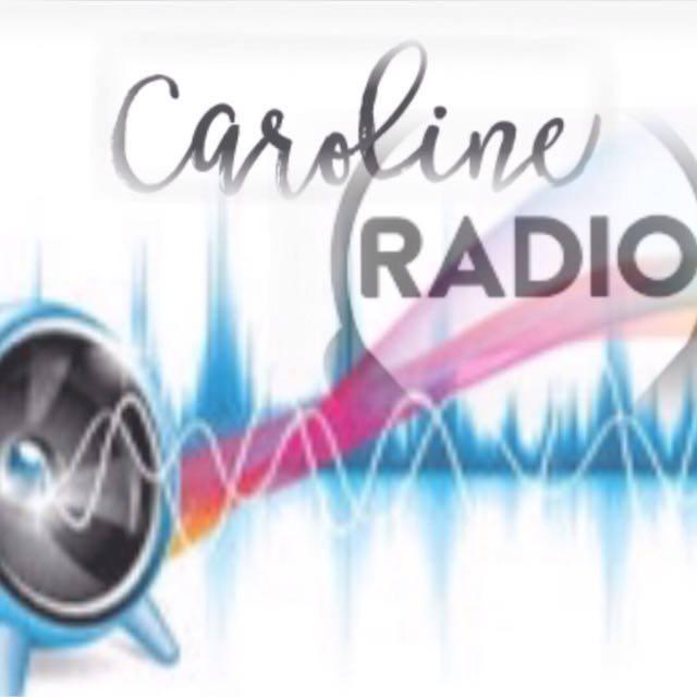 Caroline Radio logo