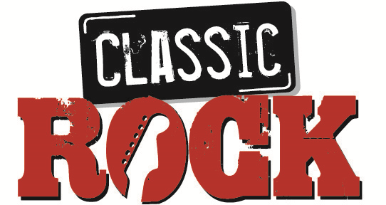 Ultimate Classic Rock logo
