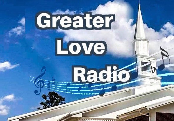 Art for Greater Love Radio by Greater Love Radio