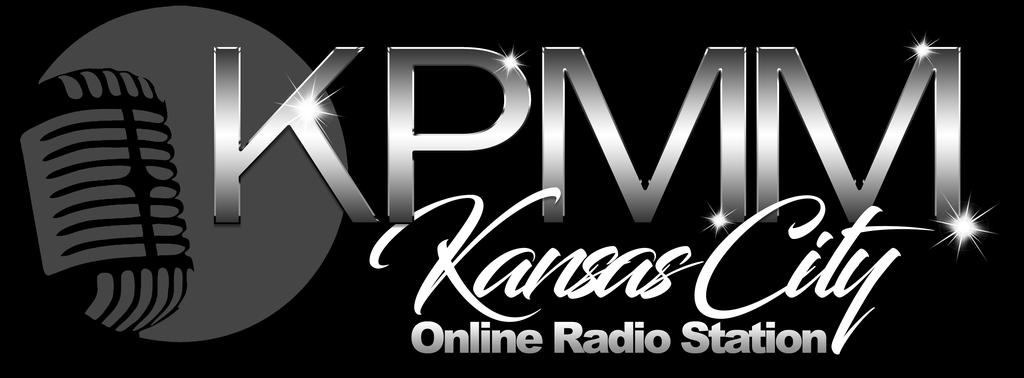 KPMM- Kansas City Online Radio logo