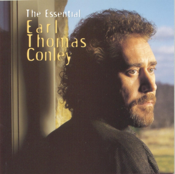 Art for Right From The Start by Earl Thomas Conley