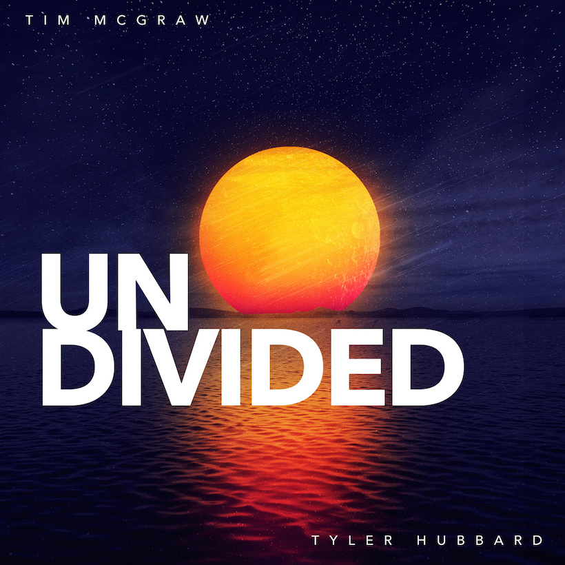 Art for Undivided by Tim McGraw and Tyler Hubbard