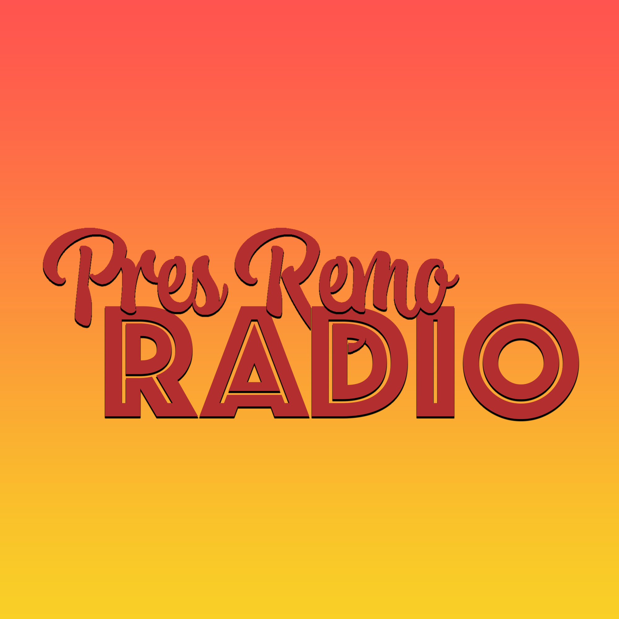 Art for Pres Remo Radio by Untitled Artist