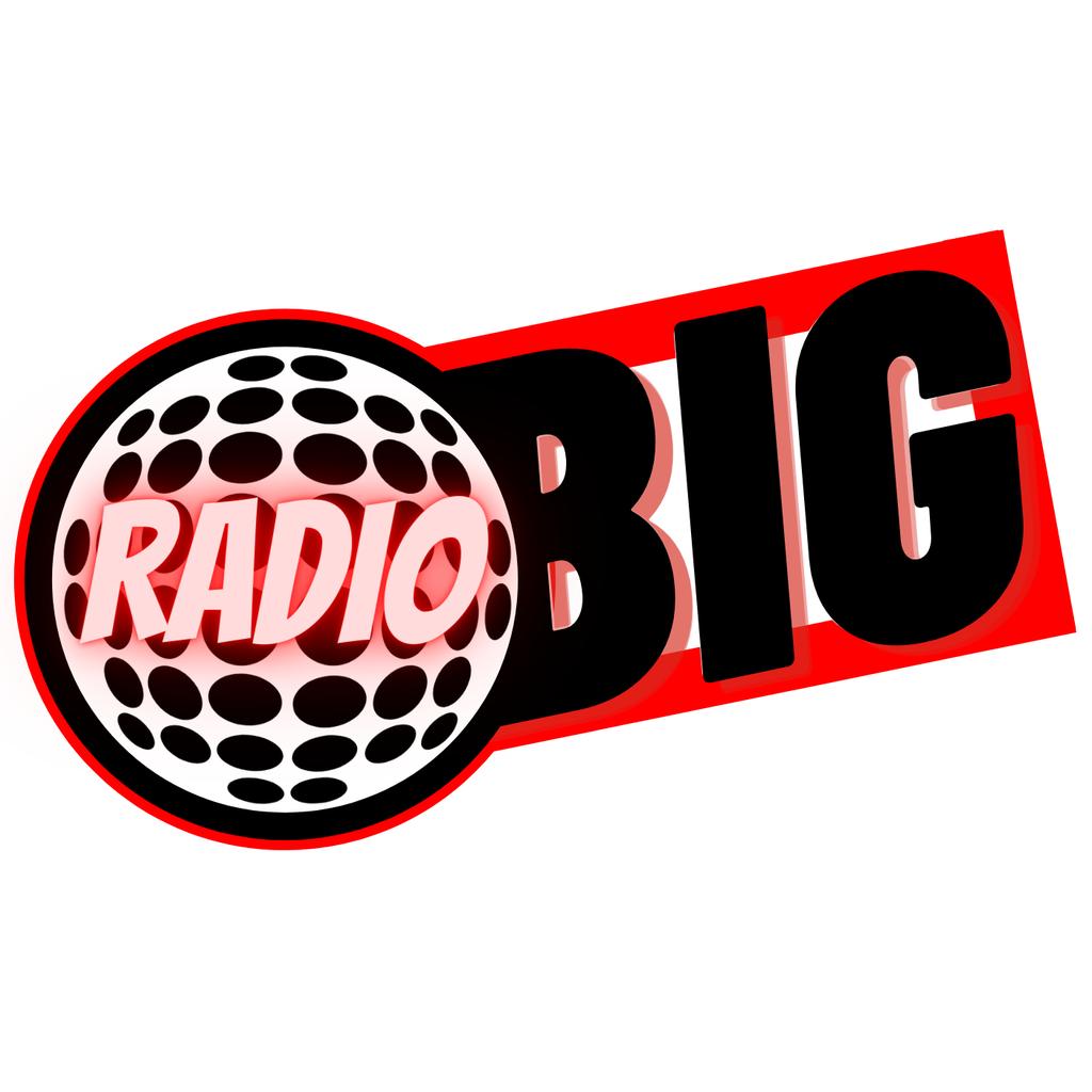 Radio BIG logo