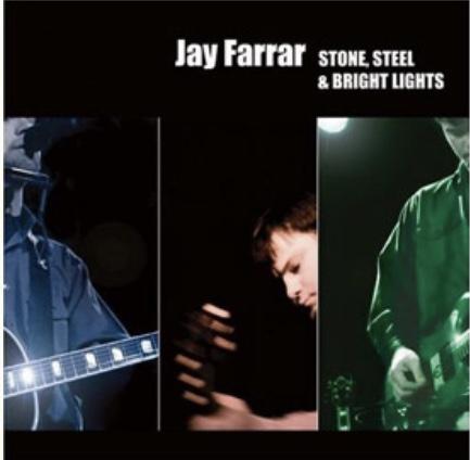 Art for 6 String Belief by Jay Farrar