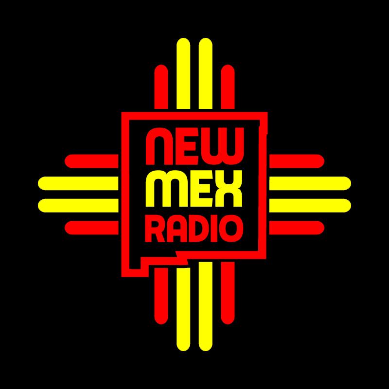 New Mex Radio logo