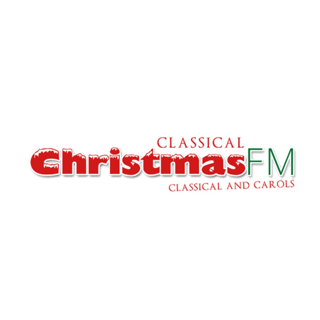 Christmas FM Classical logo