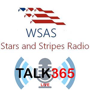 Stars & Stripes Radio logo