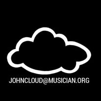 Art for For More by John Cloud