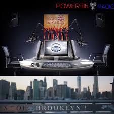 Power316 Radio logo
