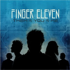 Art for Paralyzer by Finger Eleven