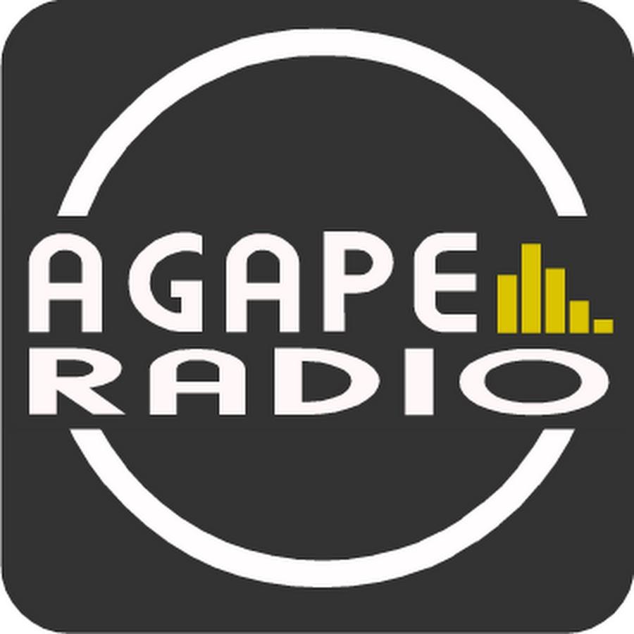 Agape Radio logo