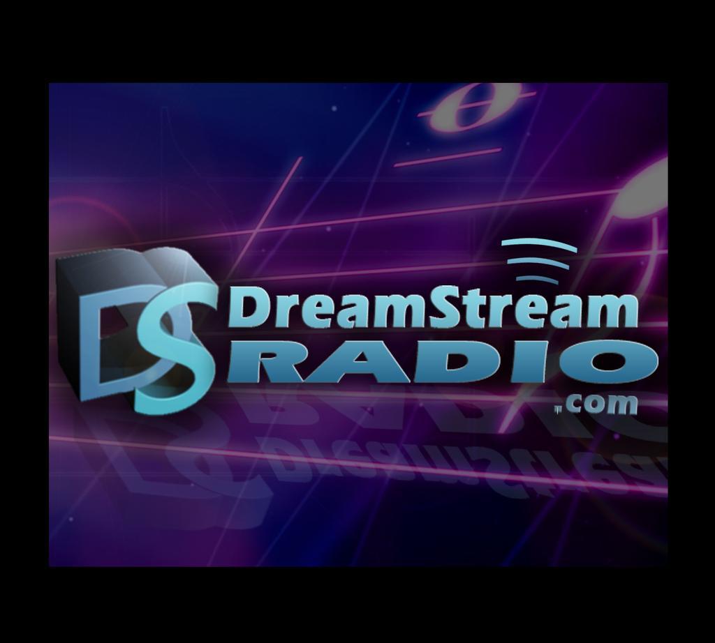 Dream Stream Radio logo