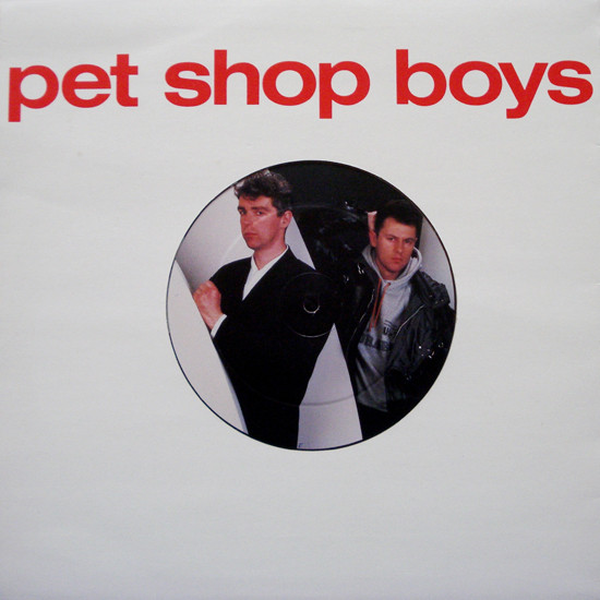 """Art for """"Opportunities- Lets Make Lots of Money"""" by Pet Shop Boys"""