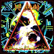 Art for Gods of War by Def Leppard