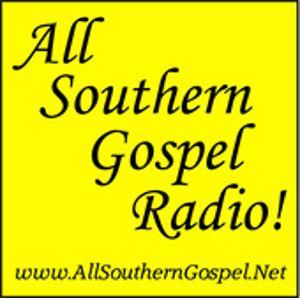All Southern Gospel Radio logo