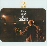 Art for I'm Going To Say It Now by Phil Ochs