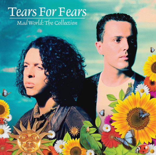 Art for Sowing The Seeds Of Love by Tears For Fears