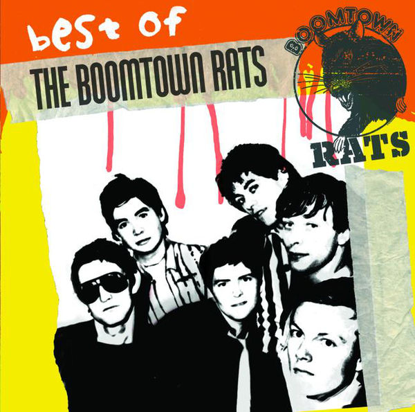 Art for Someone's Looking At You by The Boomtown Rats