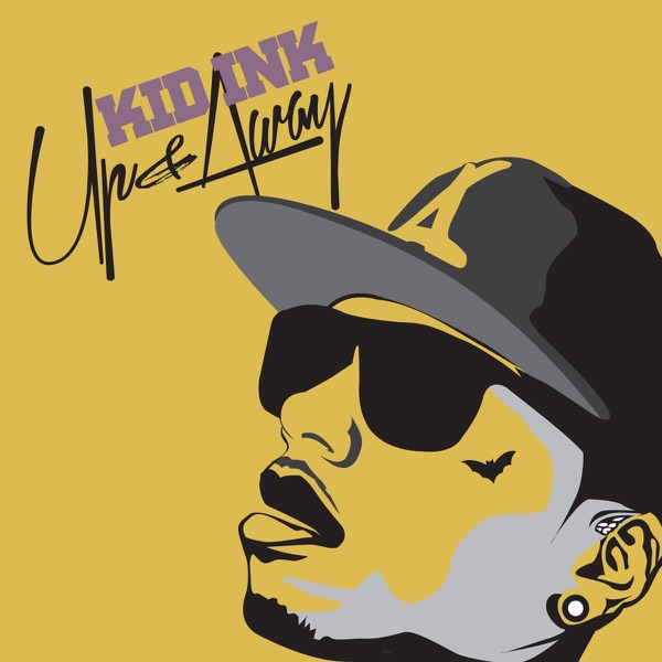 Art for Hell & Back by Kid Ink