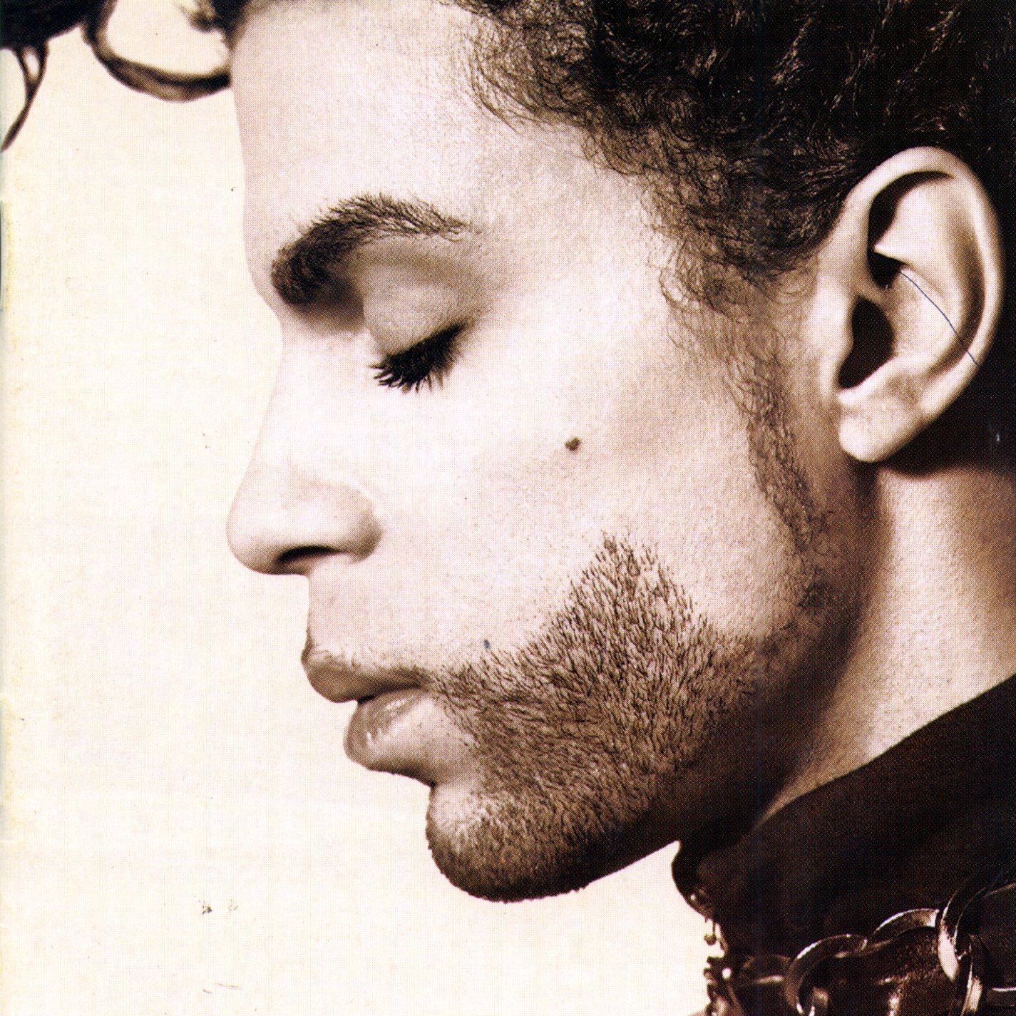 Art for 1999 by Prince