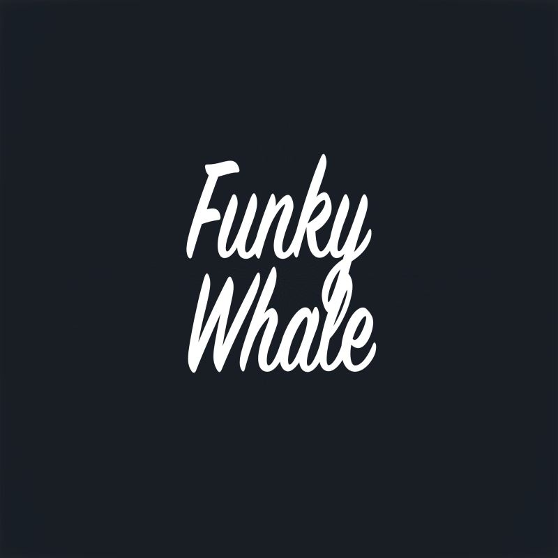 Art for Funky Whale Explicit by SEVEAUX