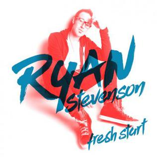 Art for Eye of the Storm (feat. GabeReal) (Radio Mix) by Ryan Stevenson