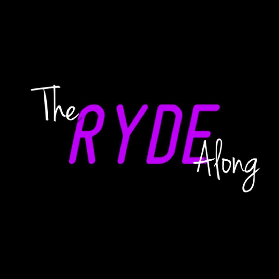 The Ryde Along logo