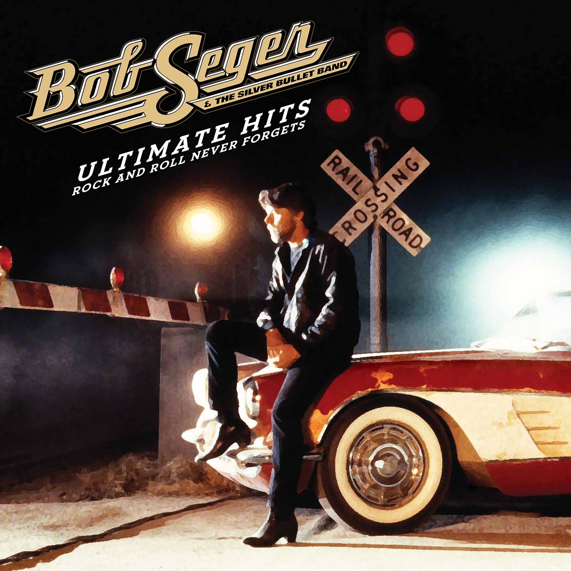Art for Shakedown (Remastered) by Bob Seger & The Silver Bullet Band