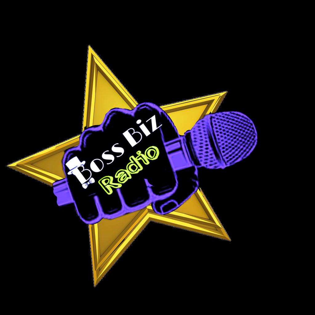Boss Biz Radio logo