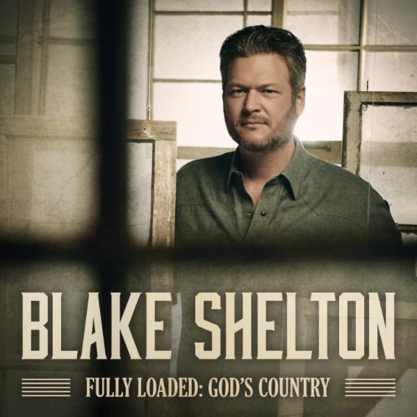 Art for Nobody But You (Duet with Gwen Stefani) by Blake Shelton