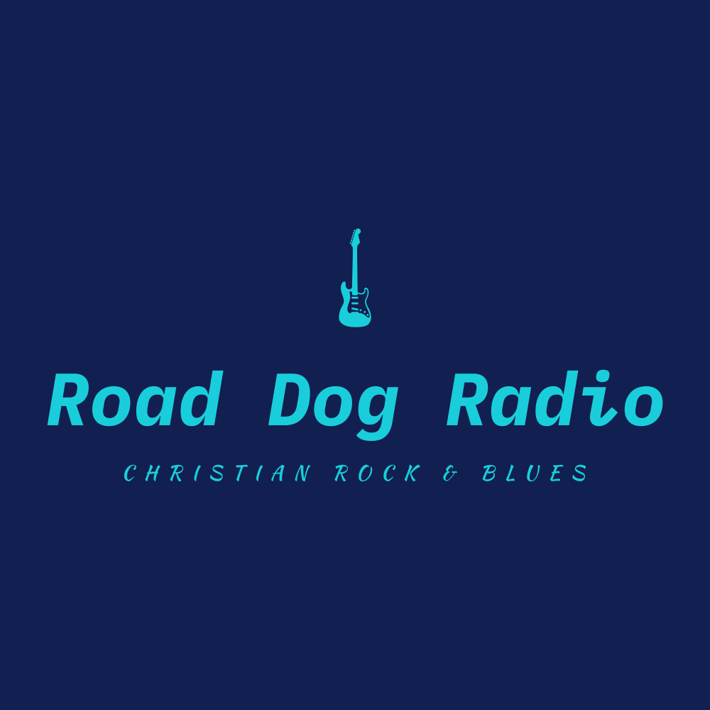 Road Dog Radio logo