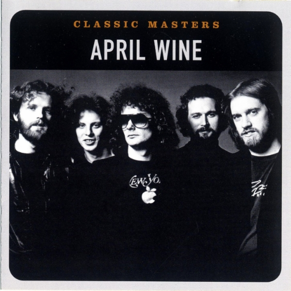 Art for Roller (Remastered) by April Wine
