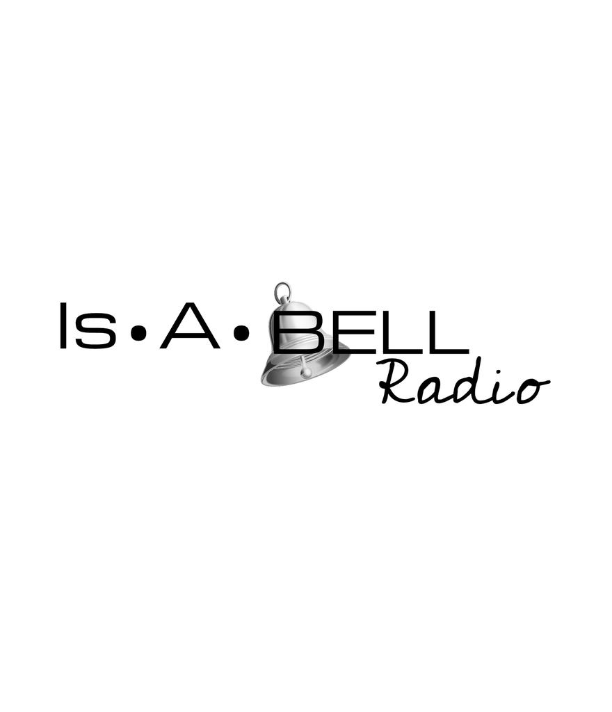 Is.A.BELL Radio logo