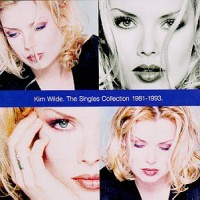 Art for You Keep Me Hanging on by Kim Wilde