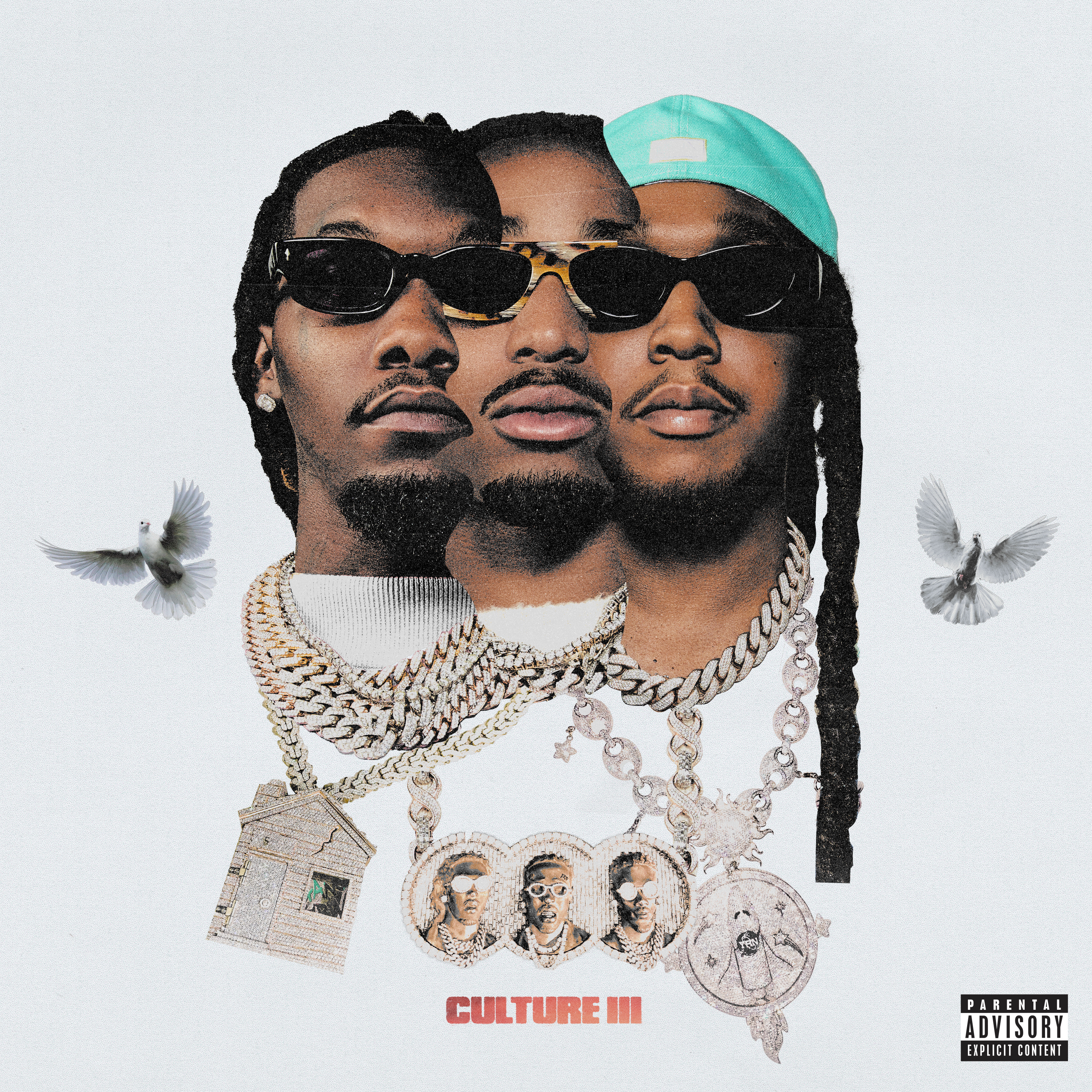 Art for Jane (Dirty) by Migos