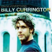 Art for Thats How Country Boys Roll by Billy Currington