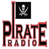 Pirate Radio Treasure Coast WKKC-DB logo
