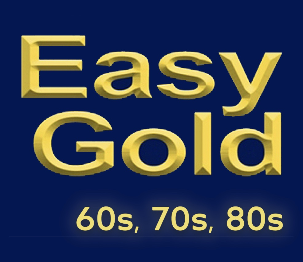 Art for Easy Gold by Easy Gold Radio