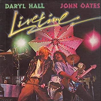 Art for Sara Smile  '78 by Hall and Oates
