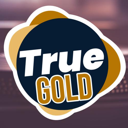 True Gold logo